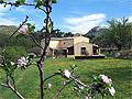 chambres d'hôtes La Calade en Provence